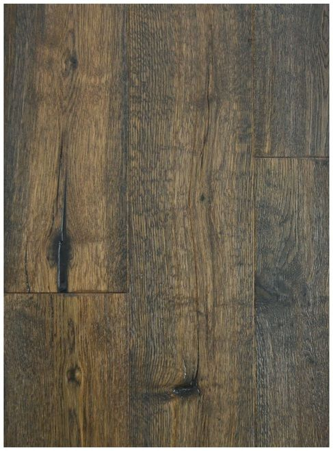 Lm Flooring Nature Reserve Buckskin 1 2 X 7 1 2 Engineered Hardwood Engineered Hardwood Flooring Rustic Flooring