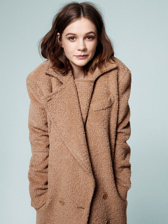 Carey Mulligan, one of my favourite actresses