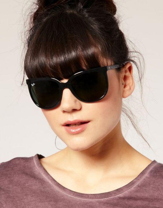 ray ban cat eye wayfarer sunglasses  cat eye sunglasses ray ban google search