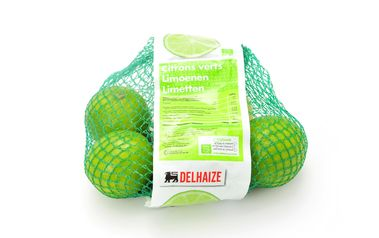 Citrons verts | Filet | Oranges, Agrumes | Fruits | Fruits et légumes | delhaize.be