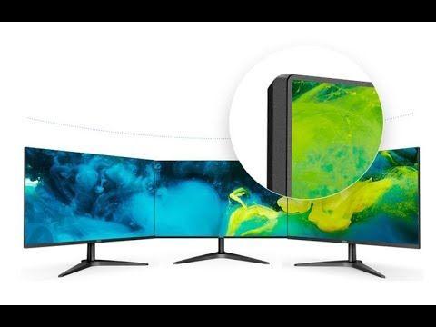 New Aoc 27b1h 27 Full Hd Ips Frameless Led Monitor Overview