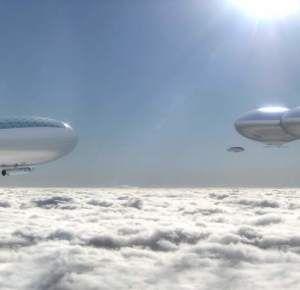 La NASA creara ciudad flotante en Venus