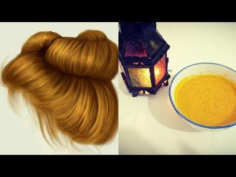 صباغة الشعر باللون الاشقر بني فاتح طبيعيا بدون حناء Insta Fatafit Khaoula Youtube Hair Styles Long Hair Styles Hair