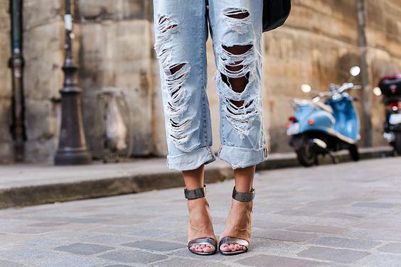 paris street style fashion week zahir Loewe 8