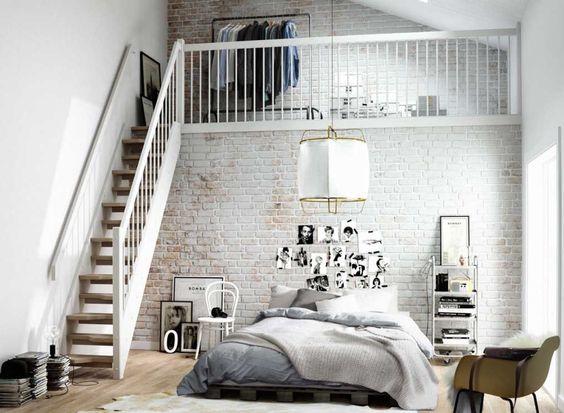 20 Examples Of Minimal Interior Design #17.