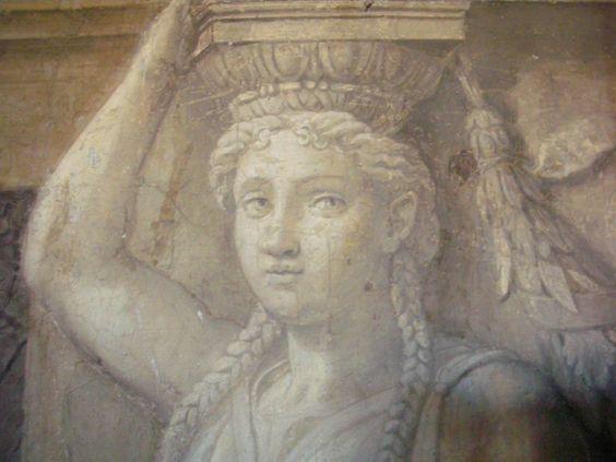 ¿Qué pensará?    (Imagen: Museo del Vaticano)