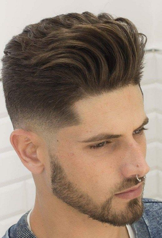 41 Coolest Hairstyles For Men 2019 Cool Hairstyles Cool Hairstyles For Men Mens Hairstyles