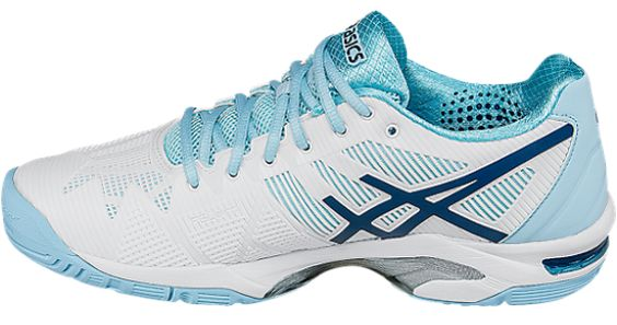 Asics tennis shoes - worn by the Duchess of Cambridge: