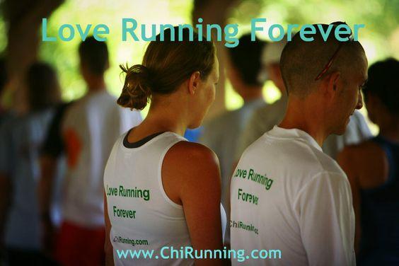 Love Running Forever #running #motivation