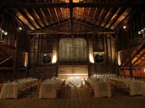 The Hill Barn Wedding Venue And Hudson Valley On Pinterest
