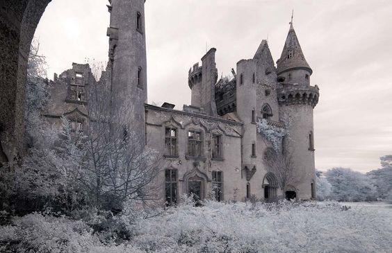 Château de Bagnac, Nouvelle-Aquitaine, France