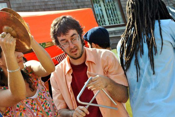 Flautins Matuá no Espírito Brum - Leia mais em BrummieBR: http://brummiebr.com/2013/07/14/flautins-matua-no-espirito-brum/ Foto: Melissa Becker