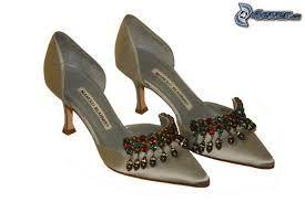 Resultado de imagen de manolo blahnik zapatos