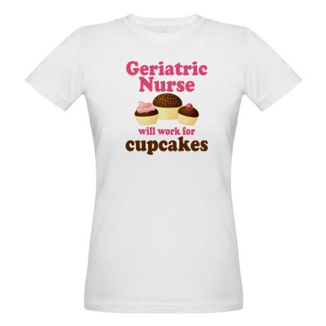 Geriatric Nurse T by jobtees2