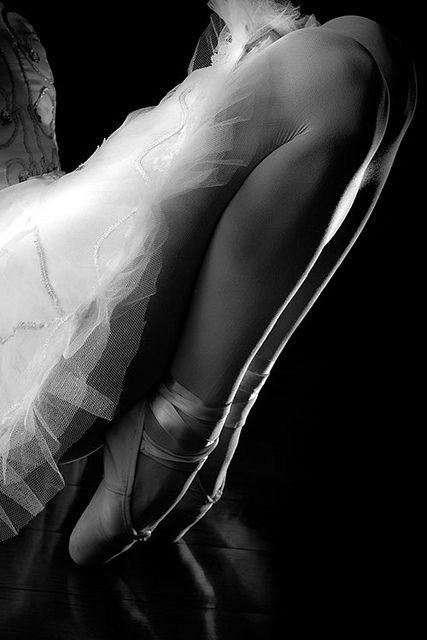 pinterest.com/fra411 #Ballerina