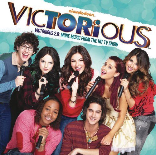 Victorious 2.0: More Music from the Hit TV Show. Only $3.49