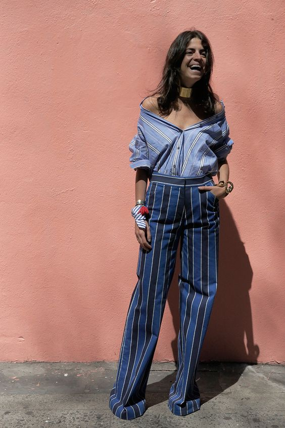 Check out these spring fashion trends that will make you the best dressed around!