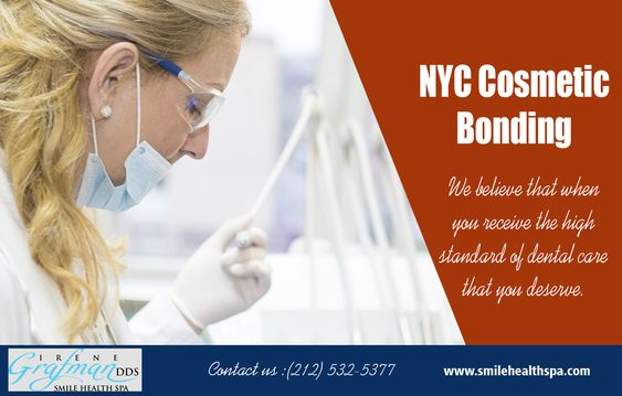 Nyc Cosmetic bonding