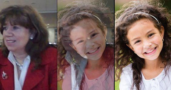 Hoe mooi zal je toekomstige kind zijn?