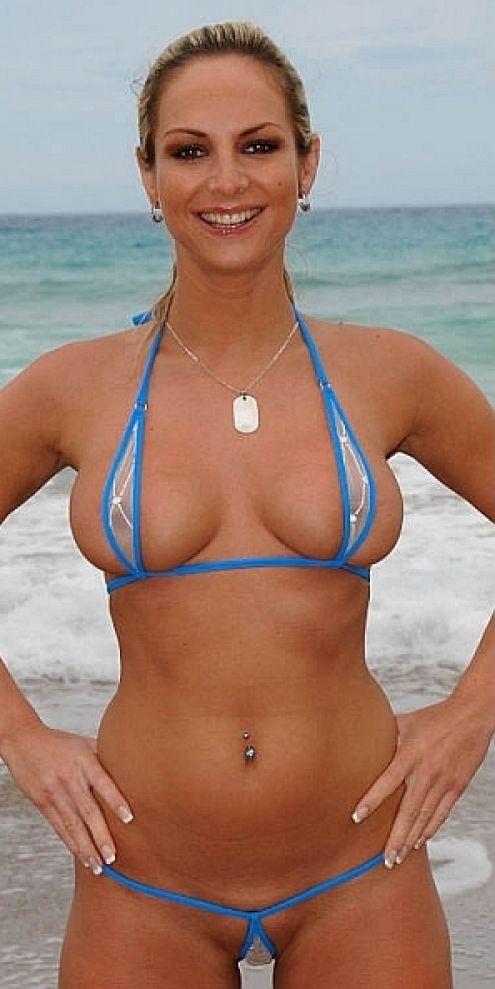 Itty bitty bikini hotties marziali Retrieved