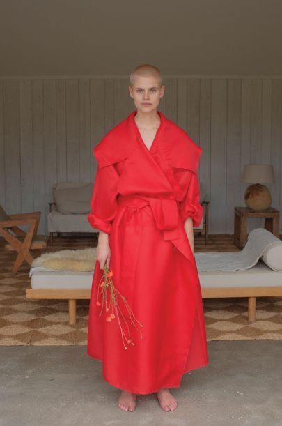 Toogood London Spring/Summer 2017 Ready-To-Wear Collection | British Vogue