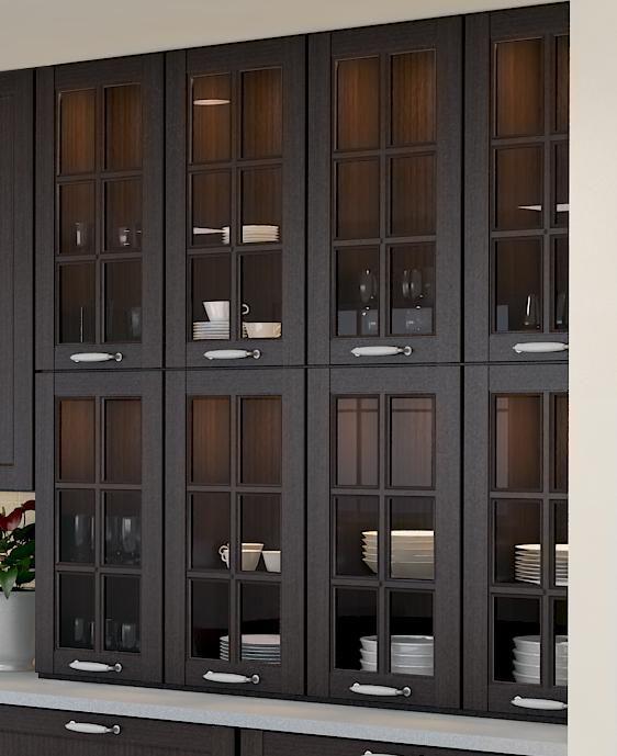Kitchen Pantry Cabinet Ikea, Ikea Full Height Kitchen Cabinets