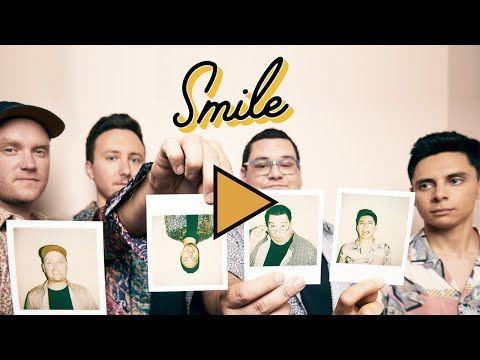 Smile Lyrics Sidewalk Prophets With Images Smile Lyrics