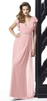 Pink Bridesmaid Dresses & Pink Bridesmaid Gowns | Weddington Way