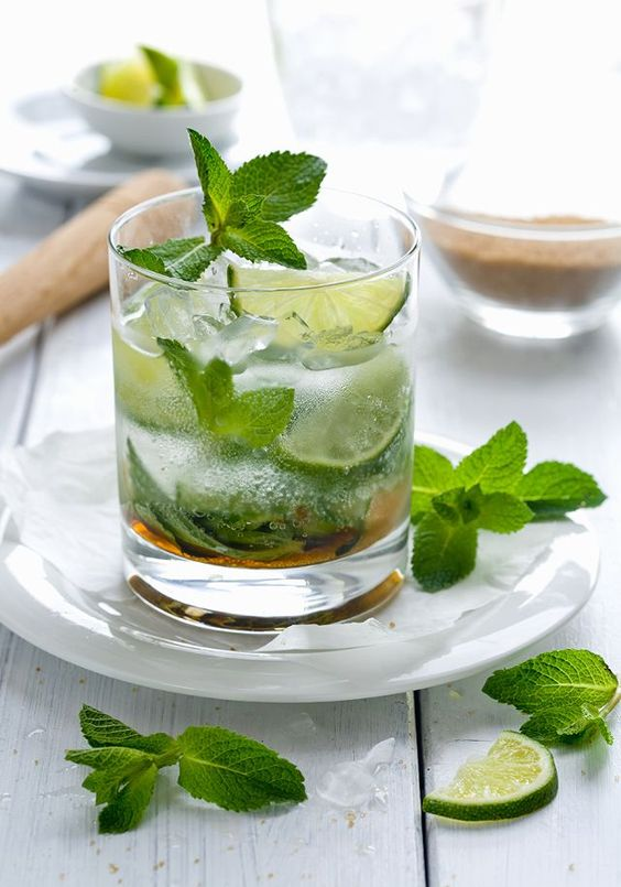 best mojito recipes