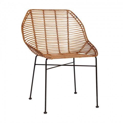 retro sessel, rattanstuhl, vintage sessel, design stuhl, rattansessel