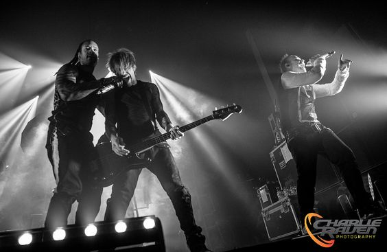 The Prodigy | Flickr - Photo Sharing!