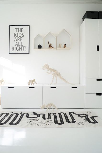 Lille toy boxes and ikea on pinterest - Ikea lille catalogue ...