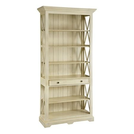 I pinned this Stein World Caroline Bookcase from the Destination: Hyannis Port event at Joss and Main!