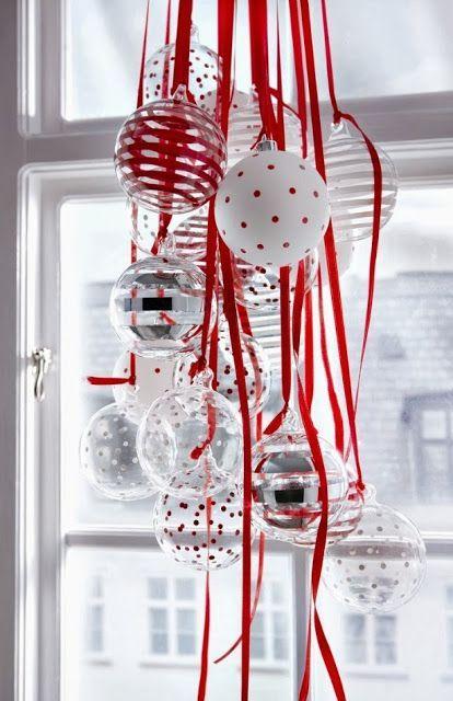Decoración de Navidad: