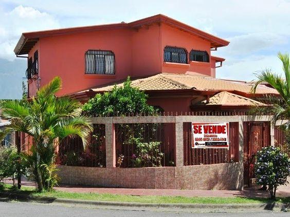 ADECORSA Inmobiliaria - Real Estate: PROPIEDAD CON CASA Y APARTAMENTO EN LA TRINIDAD DE...