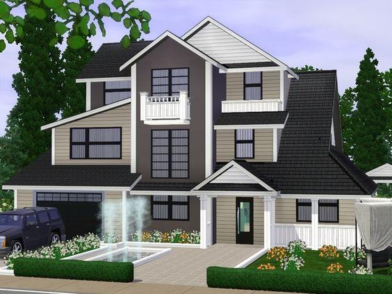 Sims 3 Schlafzimmer Modern ~ Übersicht Traum Schlafzimmer ...