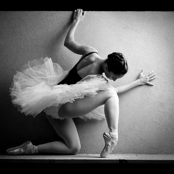 Por amor al arte... BALLET! ♡