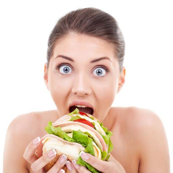 Universo de Luz y Amor: Cómo controlar la ansiedad por comer