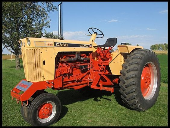 Case 930 Comfort King : Case nf cool tractors pinterest cases