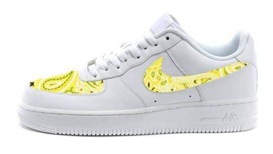 Discounted Cheap Nike Air Force 1 07 SE Trainer Clearance