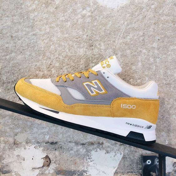 New Balance M1500 Disponible maintenant chez Sneakersnstuff Paris. #sneakersnstuff #newbalance by sneakersnstuff_paris