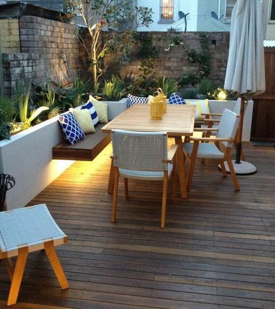 51 Teak Outdoor Furniture Ideas For 2020 Met Afbeeldingen Tuin