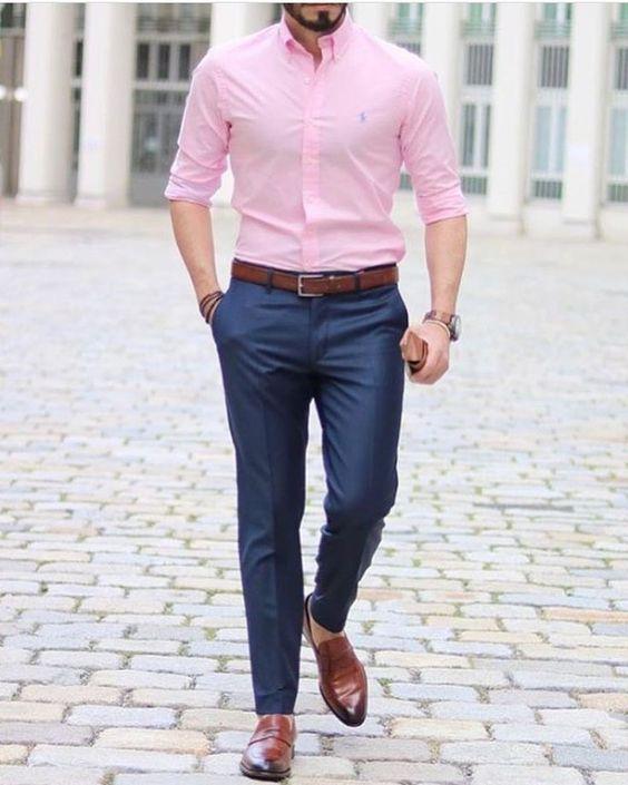 estilo casual elegante delicado