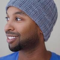 Knitting: Boyfriend Beanie Hat Pattern