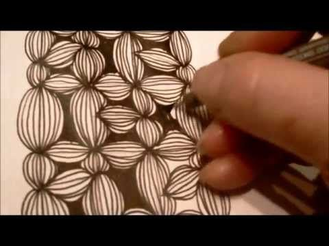 Socc~Zentangle on youtube