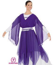 trajes de danza cristianos - Buscar con Google