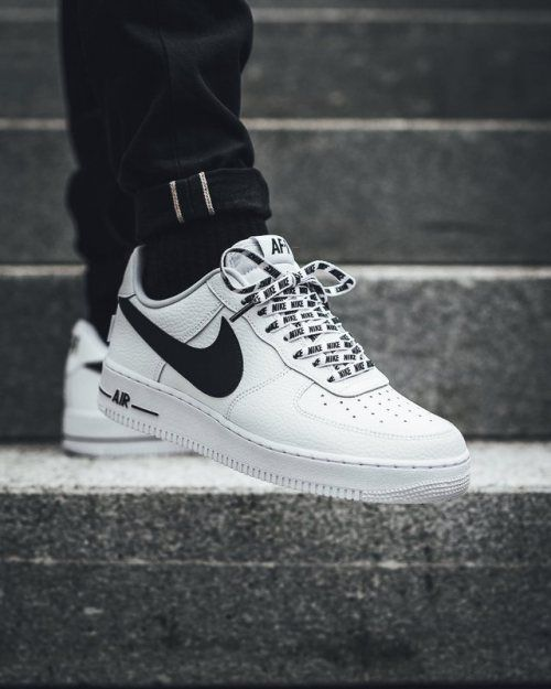 Air Force 1 NBA by blog.sneakerando.com sneakers sneakernews ...