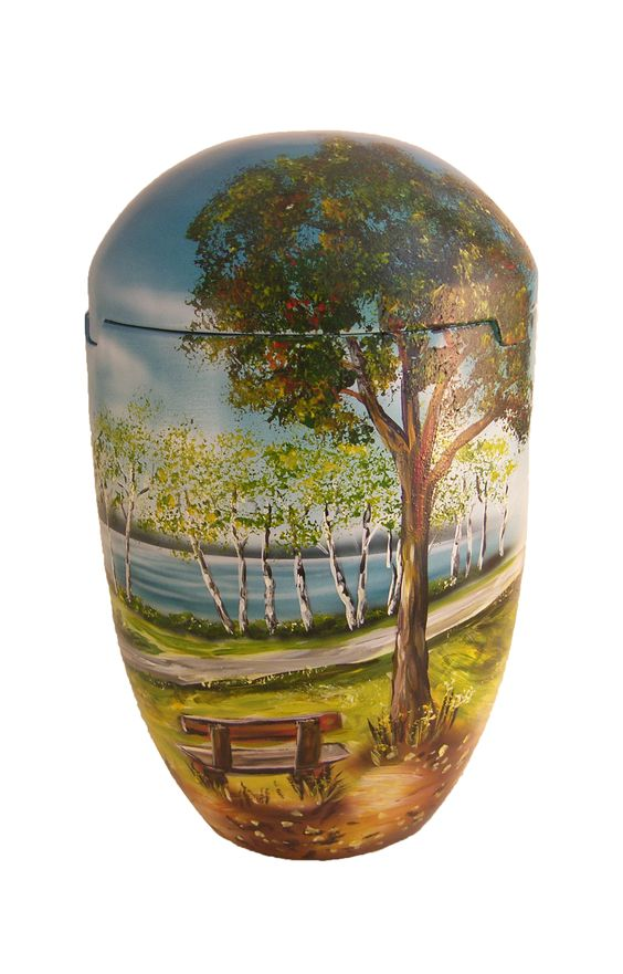 Mementi Urnen (mementiurnen) on Pinterest - möbel martin kaiserslautern küchen