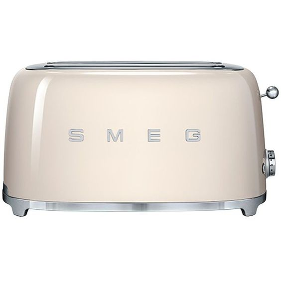 cream  swimwear  Pinterest  Toaster, Small Appliances and Home