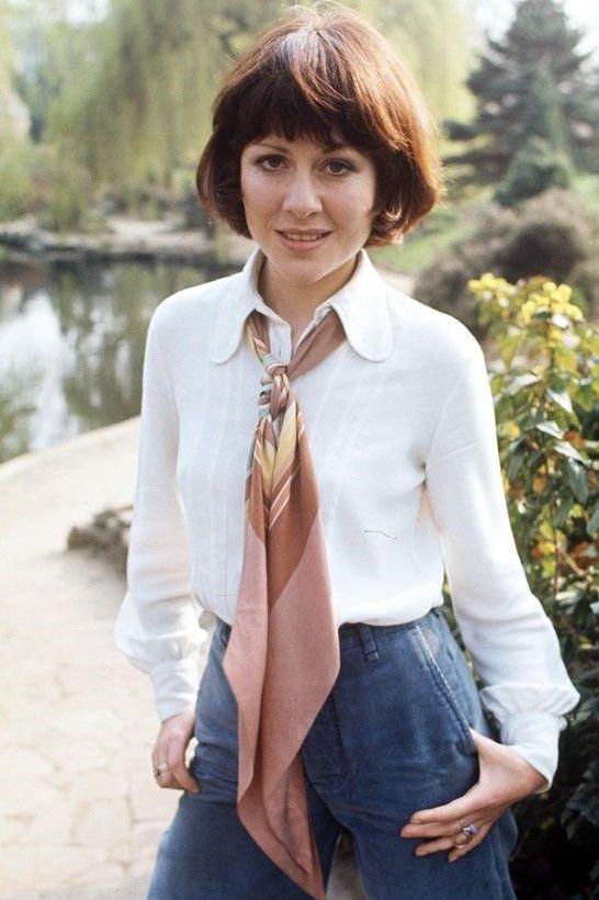Fourth Doctor T-Shirt Dress His Sarah Jane